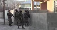 Van'da Terör Operasyonu Açıklaması 16 Gözaltı