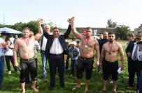 HıDıRELLEZ - Yenice, Kırkpınar Şampiyonlarını Ağırladı
