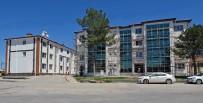 Yeşilyurt Belediyesi Yeni Hizmet Binasına Taşınmak İçin Gün Sayıyor