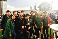 MÜZİK YARIŞMASI - Yüksel Yalova Güzel Sanatlar Lisesi Finalden Ödülle Döndü