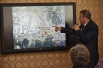 YUNUSEMRE - Yunusemre Modern Bir Şehir Merkezi Kuracak