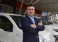 OTOMOBİL SATIŞI - Yüz Kızartıcı Suçlardan Hüküm Giyenler Motorlu Araç Alım Satım İşini Yapamayacak.