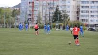 PROTESTO - Zağnosspor'dan 15 Saniyelik Tepki