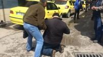 OLAY YERİ İNCELEME - Zonguldak'ta Silahlı Saldırı Açıklaması 2 Yaralı