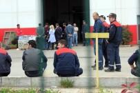 KAYYUM - 165 Yıllık Alman Çelik Devine Türk İşçilerinden Haciz