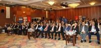KAYHAN TÜRKMENOĞLU - 3. Türkiye-İran Forumu Van'da Başladı