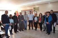 ERASMUS - 6 Ülkenin Eğitimcileri İznik'te