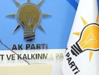 HABERTÜRK - AK Parti'de olağanüstü kongre ihtimali