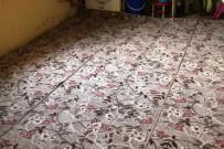 ENGELLİLER GÜNÜ - Akçakale Belediyesi Engelli Ailesinin Evini Yeniledi