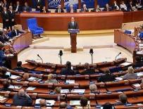 İBRAHİM KALIN - AKPM'de en kritik Türkiye oylaması