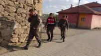 Aksaray'da Tüfekli Ve Sopalı Kavga Açıklaması 2'Si Ağır 6 Yaralı