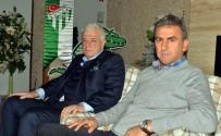 ALİ AY - Ali Ay Açıklaması 'En Büyük Hatayı Hamza Hocayı Geç Göndererek Yaptım'