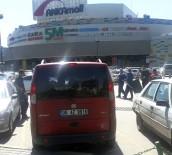 POLİS EKİPLERİ - Ankara Polisinden AVM'lere Sıkı Denetim