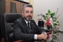 VERGİ DAİRESİ - ANTMÜTDER Başkanı Karataş'tan Kapora Uyarısı