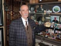 Atatürk'ün Eşi Latife Hanım'dan Yadigar Krempet Kutusuna Paha Biçilemiyor
