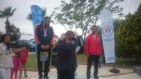 BALIK AVI - Aydın'dan İki Takım Zıpkınla Balık Avında Final Bileti Aldı