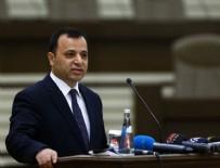 BİREYSEL BAŞVURU - AYM Başkanı Arslan: Halkoylamasına yüksek katılım başlı başına bir kazanımdır