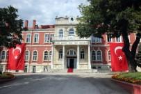 SELIMIYE CAMII - Bakan Işık Asırlık Komutanlık Binasına Sahip Çıktı