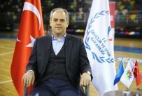 ÇEYREK FİNAL - Bakan Kılıç'tan Fenerbahçe'ye Tebrik