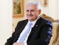 BLOOMBERG - Başbakan Yıldırım'dan kabine değişikliği açıklaması