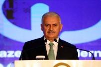 IRKÇILIK - Başbakan Yıldırım, Avrupa Konseyi Parlamenter Meclisinin Kararını Kınadı