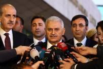 Başbakan Yıldırım'dan Avrupa Konseyi Parlamenter Meclisi'nin Kararına İlişkin Açıklama