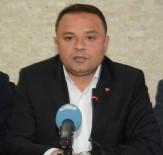 YENİ ANAYASA - Başkan Karatay Açıklaması 'Yeni Ve Güçlü Türkiye'nin İnşasına Başlıyoruz'
