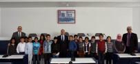 YEREL YÖNETİMLER - Başkan Kayda'dan Öğrencilere Yerel Yönetimler Dersi