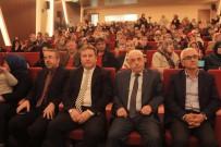 TALAS BELEDIYESI - Başkan Palancıoğlu, ' Necip Fazıl Gençliğinden Çok Uzak Bir Gençlik Var'