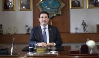 Başkan Yazgı Açıklaması 'TEOG Sınavına Girecek Öğrencilere Başarılar Diliyorum'