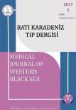 Batı Karadeniz Tıp Dergisi İlk Sayısını Yayımladı
