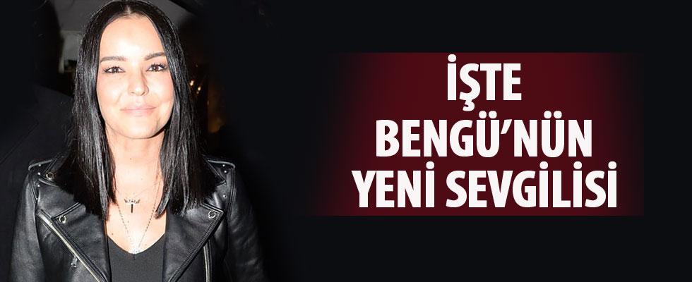 Bengü'den ilan-ı aşk