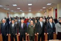 SÜLEYMAN ELBAN - Bilecik'te 4. Kariyer Günleri Düzenlenen Törenle Başladı
