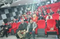 ŞEYH EDEBALI - Bilecik'te Diyabetes Hastalığı Konulu Konferans Yapıldı