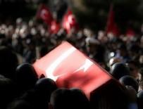 SEHİ ORMANLARI - Bitlis'te 1 askerimiz şehit oldu