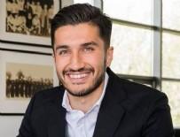 BORUSSIA DORTMUND - Borussia Dortmund, Nuri Şahin'le sözleşme yeniledi