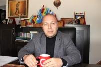 EKONOMİ BAKANI - Bosna Hersek Heyeti Bodrum'a Geliyor