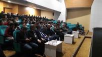 EĞİTİM DERNEĞİ - Bozüyük Ülkü Ocakları'ndan Uyuşturucu Konferansı