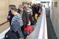 Bursa Merkezli FETÖ Operasyonunda 21 Tutuklama