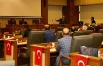 SAYIŞTAY - Büyükşehir Faaliyetlerine Güven Oyu