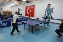 TOPLU TAŞIMA - Büyükşehir Spor Şenliği Devam Ediyor