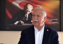 CHP'li Bektaşoğlu Açıklaması 'Hukuksal Olarak Yapılacaklardan Sonra, Demokratik Hakları Kullanacağız'