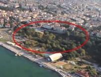 GEZİ PARKI - CHP'li belediye Albatros Parkı'nı sattı