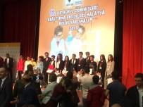 Çınar Koleji Öğrencisi TUBİTAK Yarışmasında Finale Kaldı