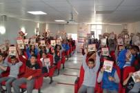 HAYVAN SEVGİSİ - Çocuk Edebiyatı Atölyeleri Devam Ediyor