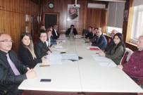 DENETİMLİ SERBESTLİK - Çocuk Koruma Kurulu Toplantısı