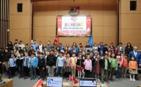 ÇOCUK BAYRAMI - Çocuk Meclisi'nde 23 Nisan Özel Oturumu