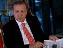 PKK - Cumhurbaşkanı Erdoğan: ABD ve Rusya'yı bilgilendirdik