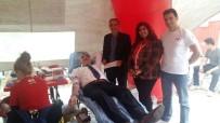TÜRK KıZıLAYı - Dalaman Müftülüğünden Kan Bağışı