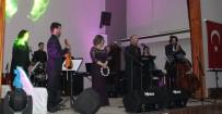 Devrek'te 'Kültür Sanat Halk Buluşması Günleri' Etkinliği Düzenlendi